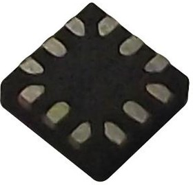 MAX25611CATC/VY+, LED DRIVER, AEC-Q100, 350KHZ, SWTQFN-EP
