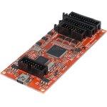 Фото 2/5 TMS320-XDS100-V3, JTAG программатор-отладчик