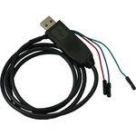 USB-SERIAL-CABLE-F, Кабель соединительный