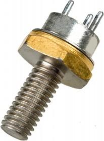 КП901А, Транзистор, N-канал, генераторный [КТ-42]