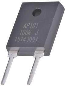 AP101 10K J, RESISTOR, 10K, 5%, 700V, TO-247