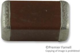 Фото 1/3 C3216X5R1C106K160AA, Многослойный керамический конденсатор, 10 мкФ, 16 В, 1206 [3216 Метрический], ± 10%, X5R