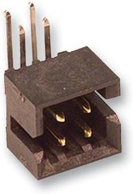 87833-1220, Разъем типа провод-плата, 2 мм, 12 контакт(-ов), Штыревой Разъем, Milli-Grid 87833 Series