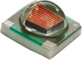 Фото 1/2 XPEEPR-L1-0000-00C01, LED Uni-Color Red 670nm 2-Pin T/R