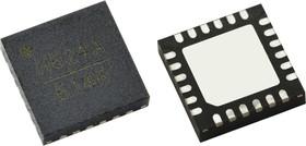 Фото 1/3 HMC624ALP4E, 6-бит цифровой аттенюатор, 0.1…6ГГц [LFCSP-24 EP]