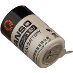 ER14250H/2PT (1/2AA), Элемент питания литиевый 1200мАч (1шт) 3.6В