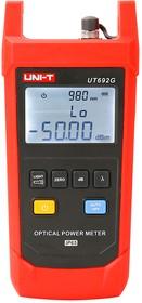 UT692G, Оптический измеритель мощности -50~+26dBm