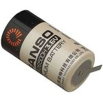 ER26500H/T (C), Элемент питания литиевый 9000мАh (1шт) 3.6В