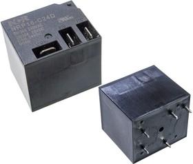 NRP16-C24D, Реле 1FormC 24В 30A