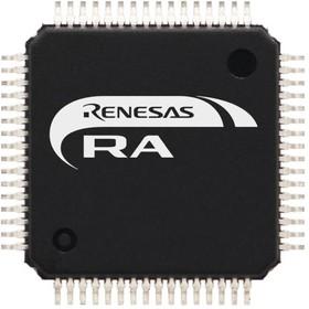 R7FA2A1AB3CFM#AA0, Микроконтроллер ARM, RA Family, RA2 Series, RA2A1 Group Microcontrollers, ARM Cortex-M23, 32бита