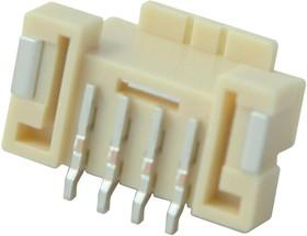 560020-0920, Разъем типа провод-плата, 2 мм, 9 контакт(-ов), Штыревой Разъем, DuraClik 560020 Series