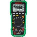 MS8250D, Мультиметр с USB интерфейсом,авто.выбор диапазона измерения ...