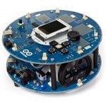 Arduino Robot, Мобильный робот на основе Arduino Leonardo