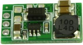Фото 1/2 SCV0042-ADJ-0.8A, Импульсный стабилизатор напряжения регулируемый, 2-15 V, 0.8 А