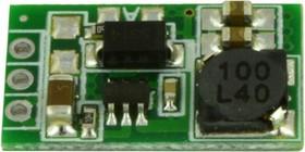 Фото 1/2 SCV0042-3.3V-0.9A, Импульсный стабилизатор напряжения 3.3 V, 0.9 А