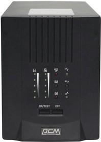 SPT-2000, SMART KING PRO+, Line-Interactive, 2000VA / 1400W, Tower, IEC, Serial+USB, SmartSlot