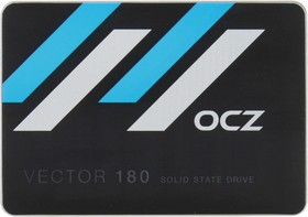 VTR180-25SAT3-960G, Твердотельный накопитель SSD OCZ Vector 180 2.5'' 960GB