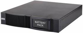 BAT VGD-RM 48V, Батарея Powercom Battery Packs for VRT-1500XL, SRT-2000A, SRT-3000A, VGD-2000 RM SHORT