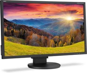 EA244WMi-BK, Монитор LCD 24,1'' 16:10 1920х1200 IPS, nonGLARE, 350cd/m2, H178°/V178°, 1000:1, 16,7M Color, 6ms, V