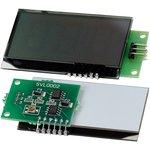 SVL0002, Цифровой встраиваемый вольтметр постоянного тока с LCD-дисплеем