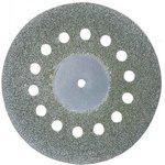 28654, Диск с алмазным напылением для MICRO Cutter MIC