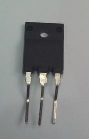 2SD1886, Мощный высоковольтный NPN транзистор, управление горизонтальной (строчной) разверткой ТВ