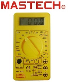 M832 (MASTECH)