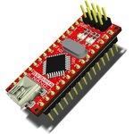 Проект Бузина. Classification level NANO, Наш клон Arduino ...
