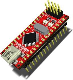 Бузина, Arduino Nano, ATmega328P-AU, CP2102