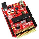 Проект Ваниль. Classification level UNO, Наш клон Arduino ...