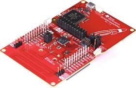 Фото 1/3 LAUNCHXL-CC1310, Отладочная плата на базе беспроводного микроконтроллера CC1310, Sub-1 GHz
