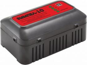 Фото 1/3 Вымпел-10, Устройство зарядное для литиевых аккумуляторов 4.2-12.6В, 1.2А