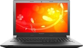 "Ноутбук LENOVO IdeaPad B5045, 15.6"", AMD A4 6210, 1.8ГГц, 4Гб, 500Гб, AMD Radeon R3, Windows 10, черный [59446447]"