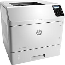 Принтер HP LaserJet Enterprise 600 M606dn лазерный, цвет: белый [e6b72a]