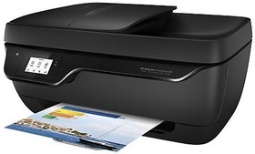 МФУ HP DeskJet Ink Advantage 3835, A4, цветной, струйный, черный [f5r96c]