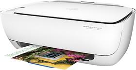 МФУ HP DeskJet Ink Advantage 3635, A4, цветной, струйный, белый [f5s44c]