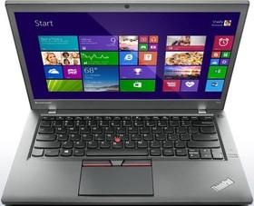 """Ноутбук LENOVO ThinkPad T450s, 14"""", Intel Core i5 5200U, 2.2ГГц, 8Гб, 256Гб SSD, Intel HD Graphics 5500, Windows 7 (20BX002KRT)"""