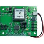 GPS/GLONASS Tracker (Arduino), Arduino-совместимая плата ...