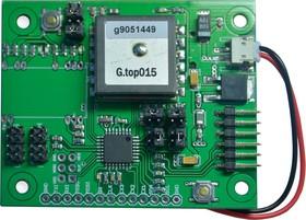 Фото 1/2 GPS/GLONASS Tracker (Arduino), Arduino-совместимая плата GPS/GLONASS