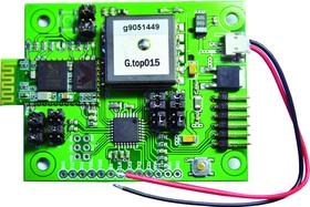 Фото 1/2 GPS/GLONASS Tracker (Arduino) с Bluetooth, Arduino-совместимая плата GPS/GLONASS