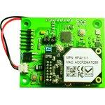 MultiSensor 2.0 (Arduino) с Wi-Fi, Модуль на базе ATmega 328 с барометром, гироскопом, магнетометром, акселерометром, Wi-Fi