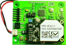 Фото 1/2 MultiSensor 2.0 (Arduino) с Wi-Fi, Модуль на базе ATmega 328 с барометром, гироскопом, магнетометром, акселерометром, Wi-Fi
