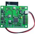 MiniSensor 2.0 (Arduino) с Wi-Fi, Модуль на базе ATmega 328 с барометром, гироскопом, магнетометром, акселерометром, Wi-Fi