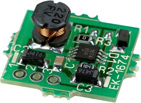 EK-1674, Повышающий стабилизированный преобразователь 3.3B/5B