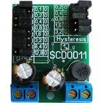 Фото 3/3 SCD0011, Программируемый контроллер заряда аккумулятора