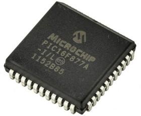 PIC16F877A-I/L PBF /PLCC44/