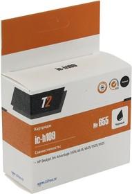 Картридж T2 IC-H109 черный