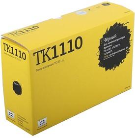 Картридж T2 TC-K1110 черный
