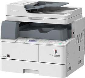 Копир CANON imageRUNNER 1435iF MFP [9507b004]