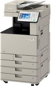Копир CANON imageRUNNER ADVANCE C3320i MFP [8479b003]